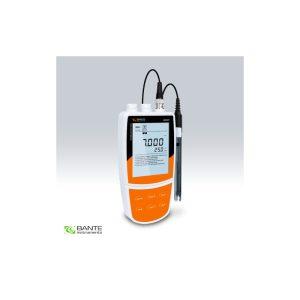 Portable pH_Dissolved Oxygen Meter