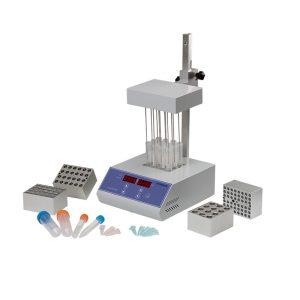 Sample Concentrator (Nitrogen Evaporator)